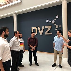 Germany 2018- PVZ Institute