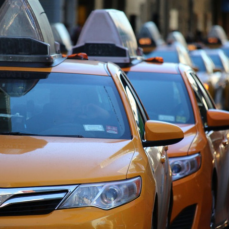 With New York's Uber Policy, Everyone Loses