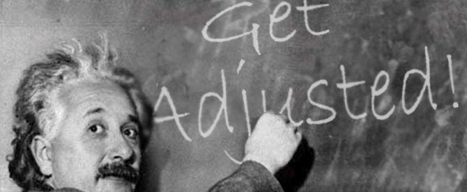 Einstein Got It Right