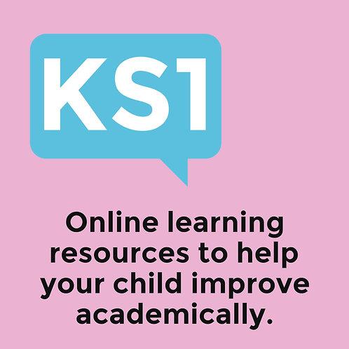 FREE KS1 Online Resource
