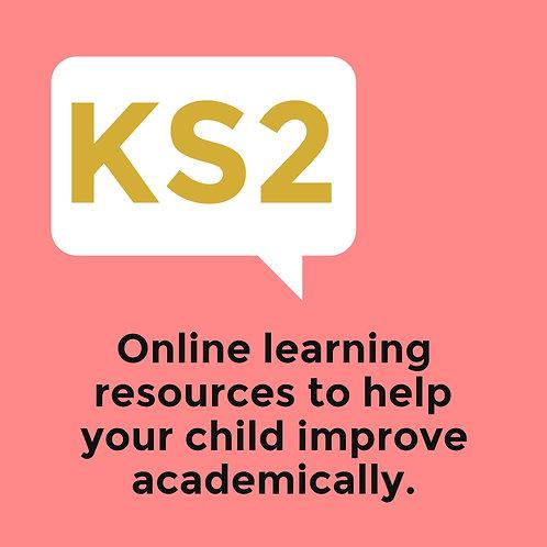 FREE KS2 Online Resource