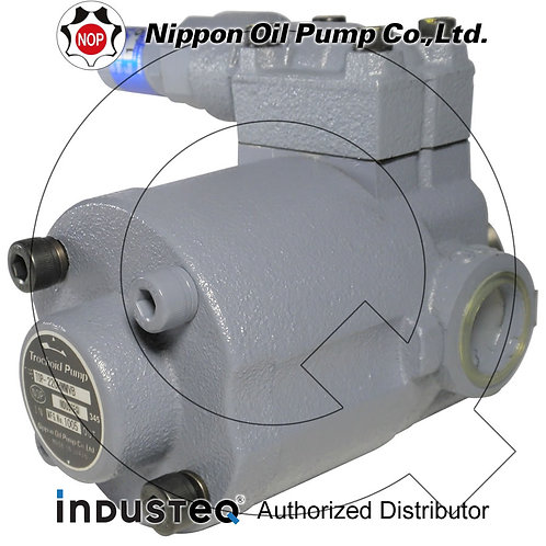 Nippon Oil Pump TOP-220HWMVB