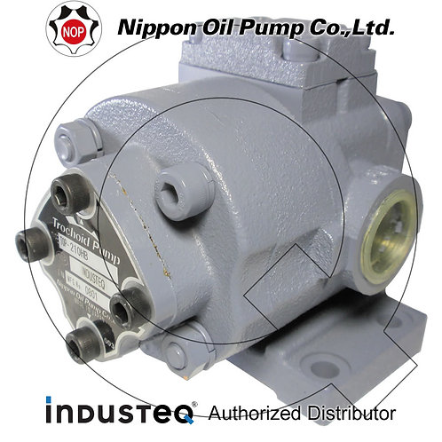 Nippon Oil Pump TOP-210HB