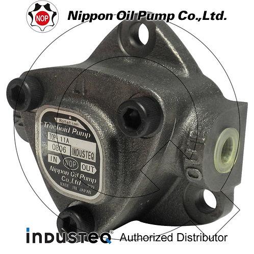 Nippon Oil Pump TOP-11A