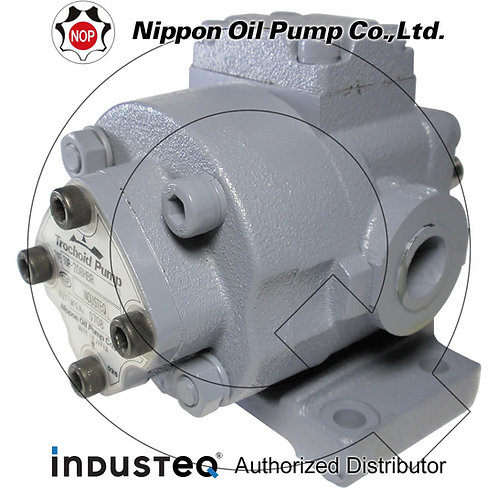 Nippon Oil Pump TOP-208HBR