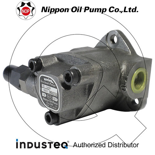 Nippon Oil Pump TOP-13AVB