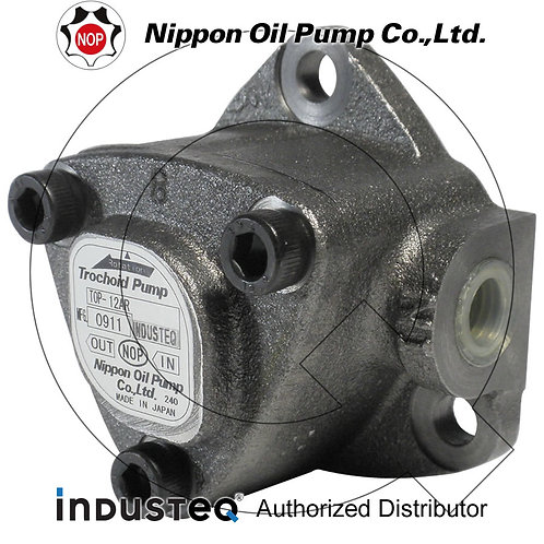 Nippon Oil Pump TOP-12AR