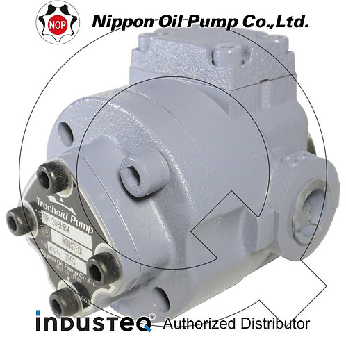 Nippon Oil Pump TOP-208HBM