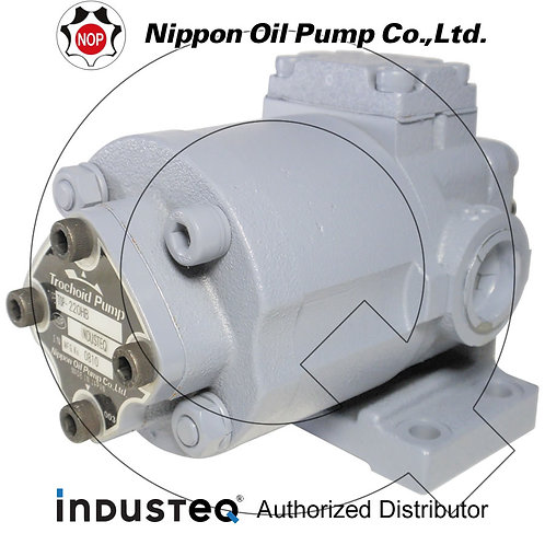 Nippon Oil Pump TOP-220HB