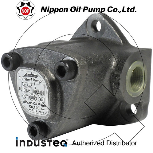 Nippon Oil Pump TOP-13AR