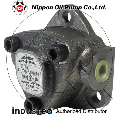 Nippon Oil Pump TOP-10AR