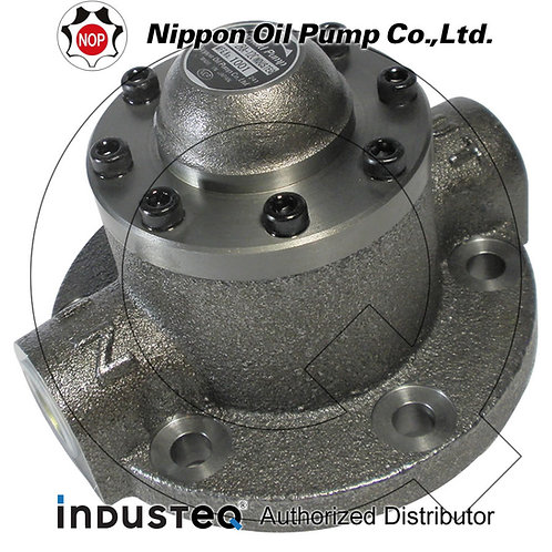 Nippon Oil Pump TOP-2RA-12C
