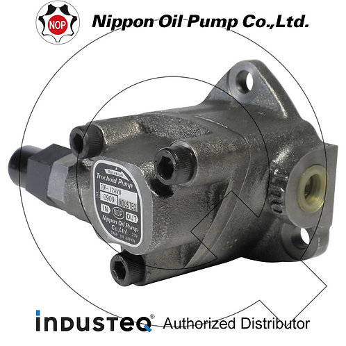 Nippon Oil Pump TOP-12AVB