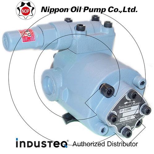 Nippon Oil Pump TOP-216HWMVB