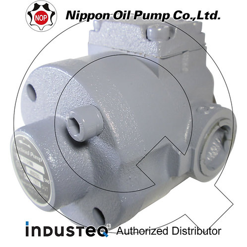 Nippon Oil Pump TOP-210HWM