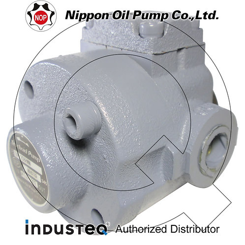 Nippon Oil Pump TOP-208HWM