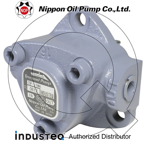 Nippon Oil Pump TOP-11MA