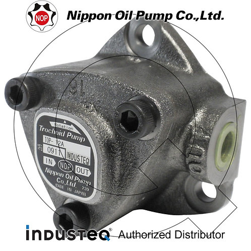 Nippon Oil Pump TOP-12A
