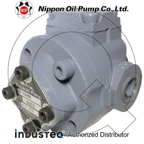 Nippon Oil Pump TOP-204HWM