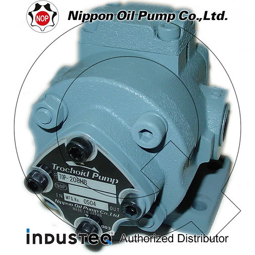 Nippon Oil Pump TOP-206HB