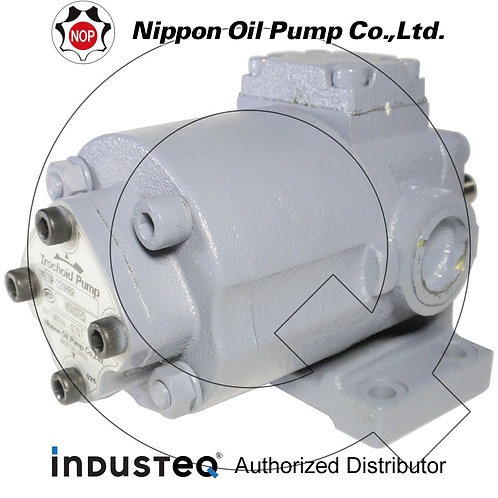 Nippon Oil Pump TOP-220HBR