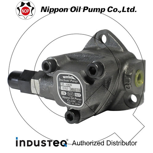 Nippon Oil Pump TOP-10AVB