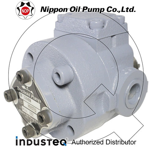 Nippon Oil Pump TOP-206HBM