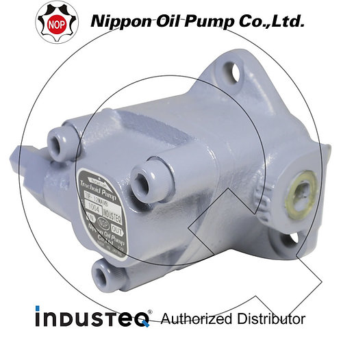 Nippon Oil Pump TOP-12MAVB