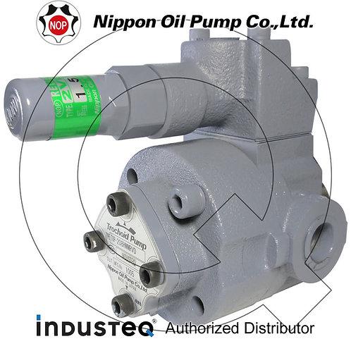 TOP-208HWMRVD Trochoid Pump