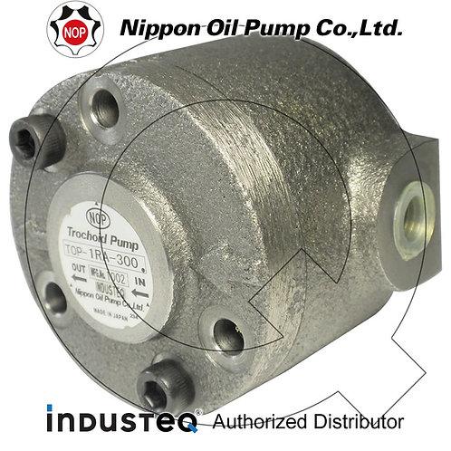 Nippon Oil Pump TOP-1RA-300