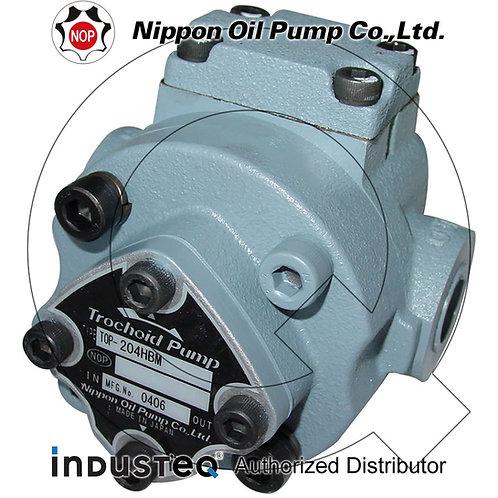 Nippon Oil Pump TOP-204HBM