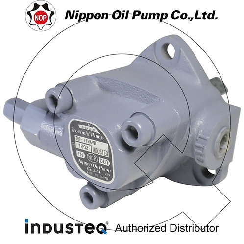 Nippon Oil Pump TOP-11MAVB