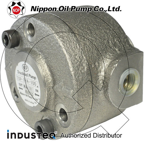 Nippon Oil Pump TOP-1RA-100