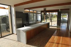 Kitchen bench top
