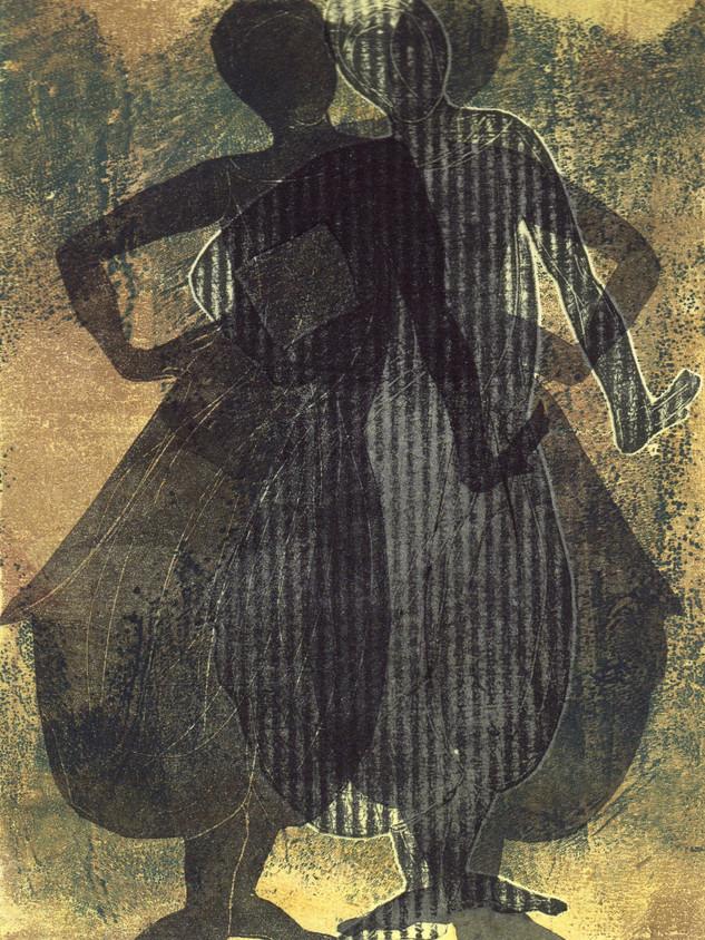 Shadow dance 4