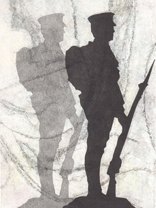 Shadow Soldier 1