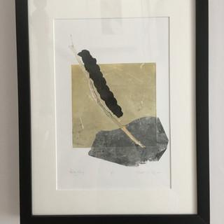 Baby Bug (framed)