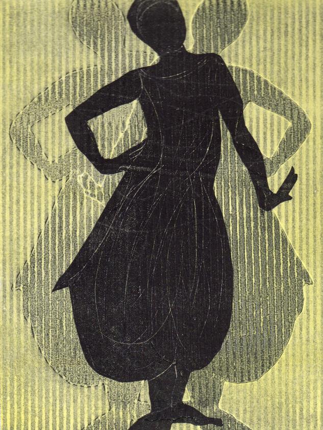 Shadow Dance 5