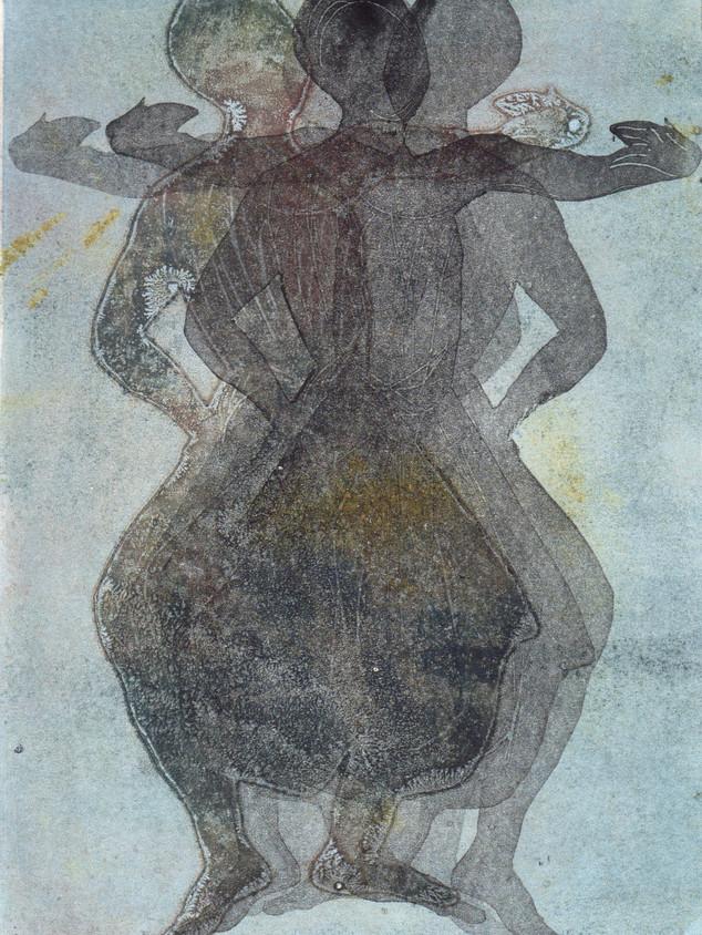 Shadow dance 2
