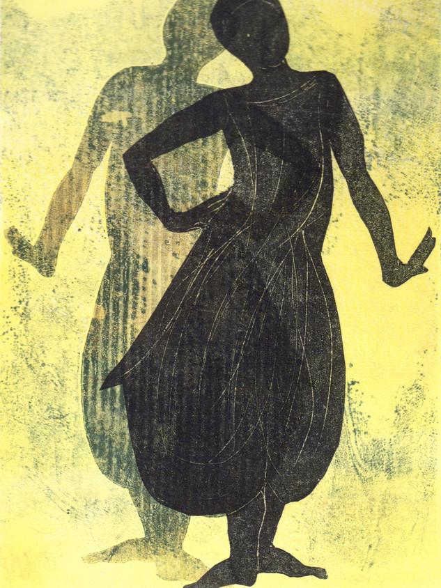 Shadow dance 3