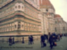 Florence Duomo Tuscany
