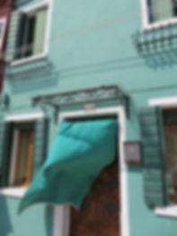 Burano house