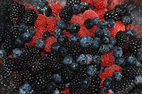 Very Berry (Air Freshener)