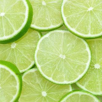 Luscious Lime (Air Freshener)