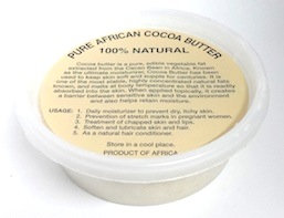 Cocoa Butter ANSP-002