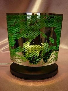 HP0066 (Green)