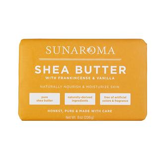 Shea Butter Body Soap SUN-009