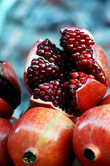 Pomegranate (Air Freshener)