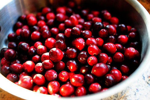 Cranberry Pomegranate (Air Freshener)