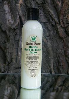 Healing Raw Shea Butter Lotion ANSP-004